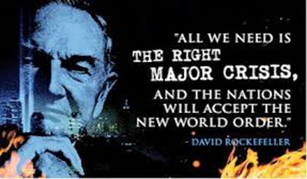 Video: The Chilling Face of the New World Order and A Global Monetary System–Paving the Way To Hell! 7