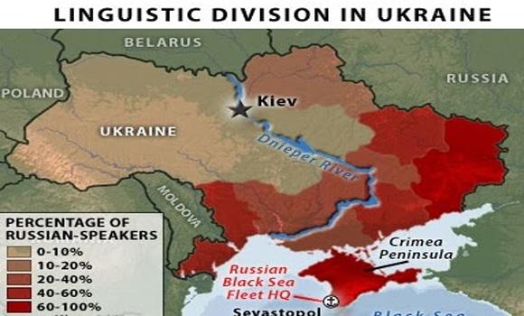 WW3 Alert Russians Begin Massing Troops On Ukraine Border, Russian Marines On 'War Footing' In Crimea, Arrive In Sevastopol (Video)