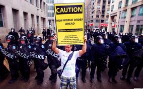 Video: The Chilling Face of the New World Order and A Global Monetary System–Paving the Way To Hell! 8