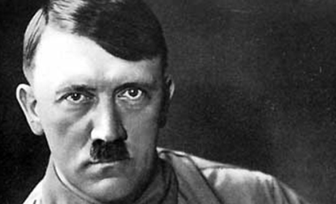 Historians Lied: Hitler Did Not Die In Germany 97