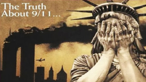 75 top professors and leading scientists claim 9/11 was 'inside job' 12