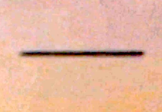 Large cigar-shaped UFO spotted over Korosten,Ukraine 4