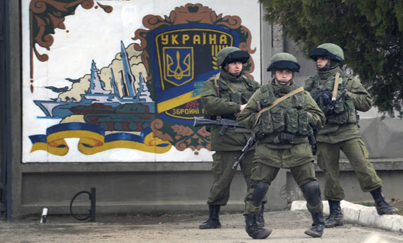 BREAKING: Canada Gives Russia 24 Hours To Get Out Of Their Country Declares Ukraine Invasion An Act Of Aggression 99