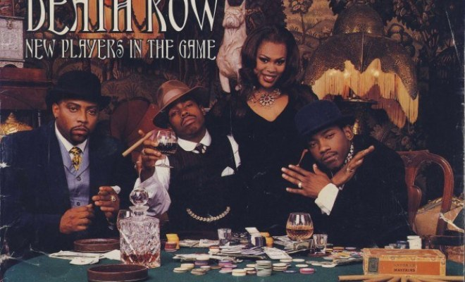 The Secret Meeting that Changed Rap Music and Destroyed a Generation 1