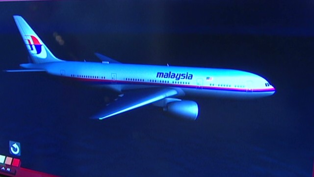 Six important facts you're not being told about lost Malaysia Airlines Flight 370 31