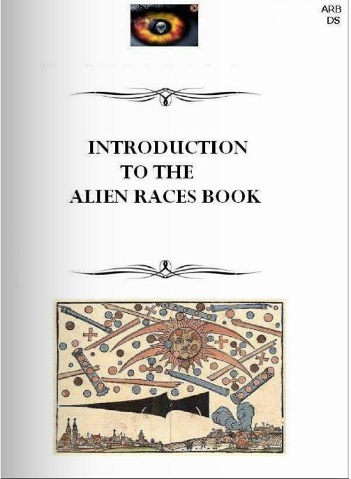 The Russian Secret Alien Races Book 4