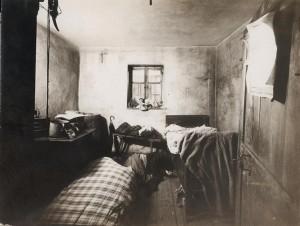 Crime Scene photo - The Maid's room