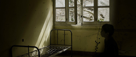 Haunted Travel: Illinois' Haunted Insane Asylum 12