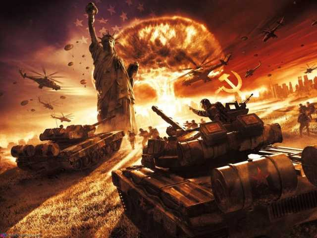 3 Years Ago Russian Astrologers Predicted WWIII Will Start Today 113