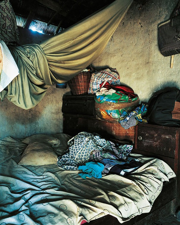 16 Children And Their Bedrooms From Across The World.  This Will Open Your Eyes 42
