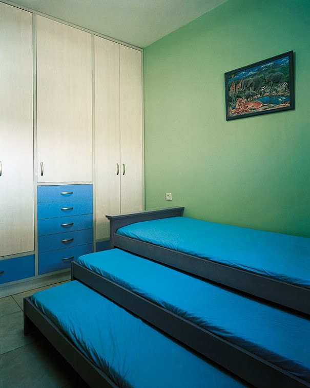 16 Children And Their Bedrooms From Across The World. This Will Open Your Eyes 44