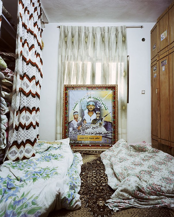 16 Children And Their Bedrooms From Across The World.  This Will Open Your Eyes 45