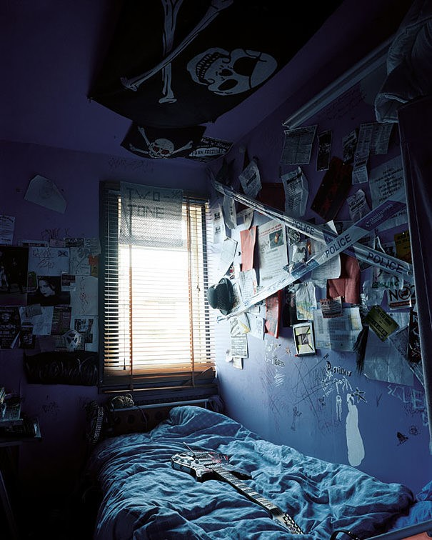 16 Children And Their Bedrooms From Across The World. This Will Open Your Eyes 47