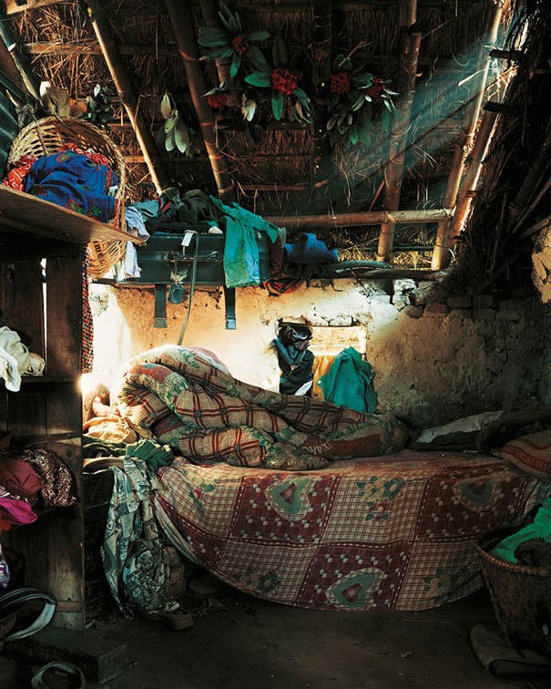 16 Children And Their Bedrooms From Across The World. This Will Open Your Eyes 36