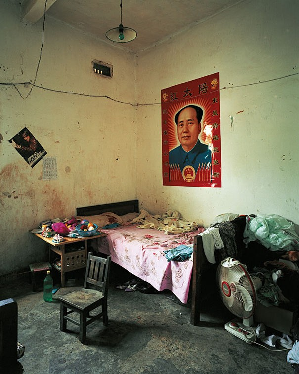 16 Children And Their Bedrooms From Across The World.  This Will Open Your Eyes 38
