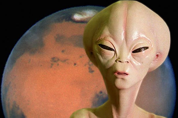 UK support group set up for alien abductees 1