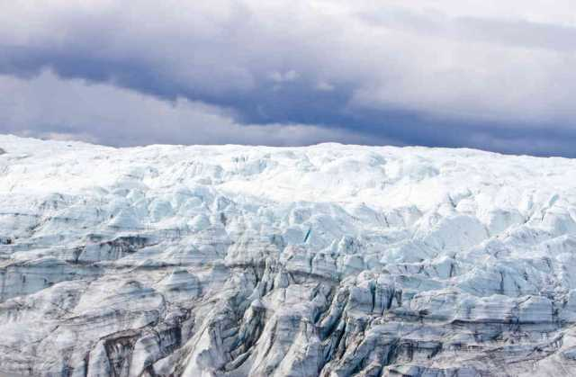 Ancient Landscape Is Found Under 2 Miles Of Ice In Greenland 99