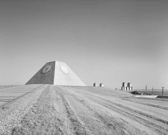 A Pyramid in the Middle of Nowhere Built To Track the End of the World 1