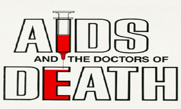 Man-Made AIDS & The Scientific Cover-Up 1