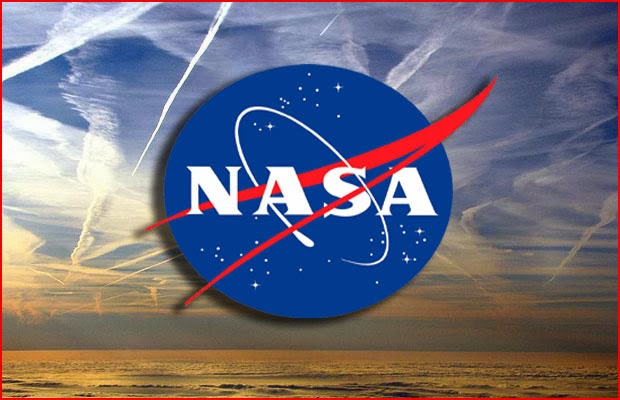 NASA Admits To Chemtrails As They Propose Spraying Stratospheric Aerosols Into Earths Atmosphere 110