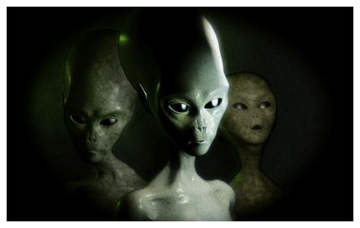 Bill Clinton says alien invasion could unite the world 89