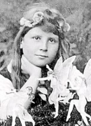 Two schoolgirls in Bradford claimed to have photographed fairies in their garden, which they confirmed 60 years later had been faked with cardboard cut-outs