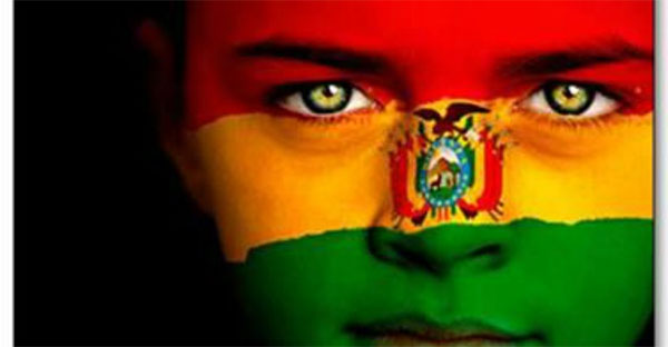 Bolivia Gives Legal Rights To The Earth 18