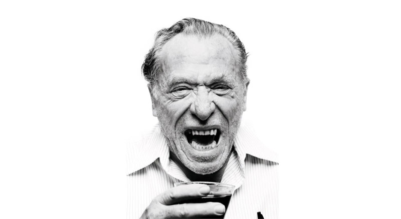 Charles Bukowski's Top 10 Tips For Living A Kick-Ass Life  97