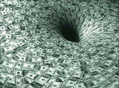 "John Williams predicts Massive Dollar Selloff in 2014 – Is ""Game Over""? 10"