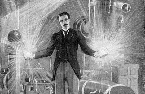 Open Source Plans for Modern Tesla Free Energy Generator Released to Public  91