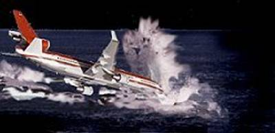 Numerological Significance of Doomed Air Flights 91