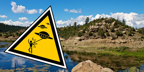 That time subterranean aliens killed 60 people in New Mexico 12