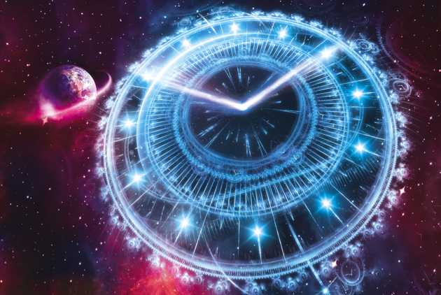The incredible truth about time 20