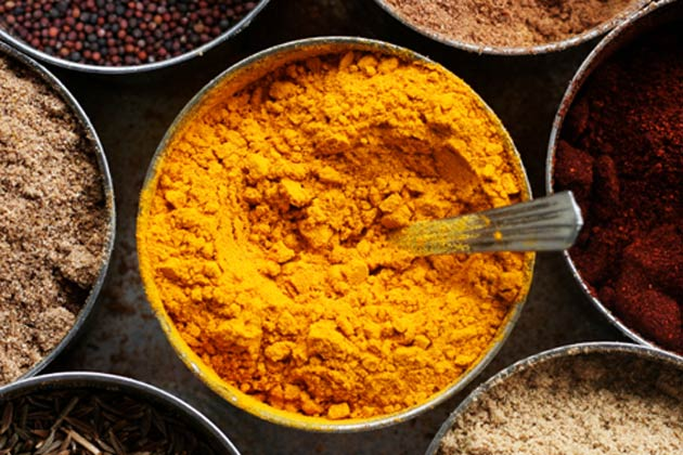 The Spice That Prevents Fluoride From Destroying Your Brain 12
