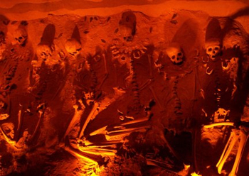 Mysterious Artifacts With Spine-Chilling Nephilim Origins  20