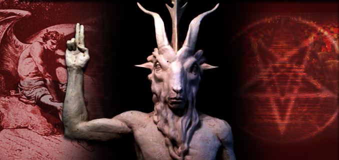Here's the First Look at the New Satanic Monument Being Built for Oklahoma's Statehouse 95