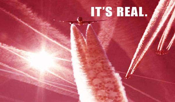 Geoengineering is Real: British Academic Reveals Size and Scope of Operation 14