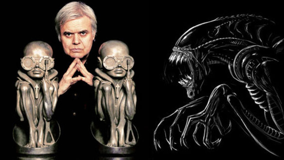 Did H. R. Giger Inspire Chupacabras? Species Creator Dies 95