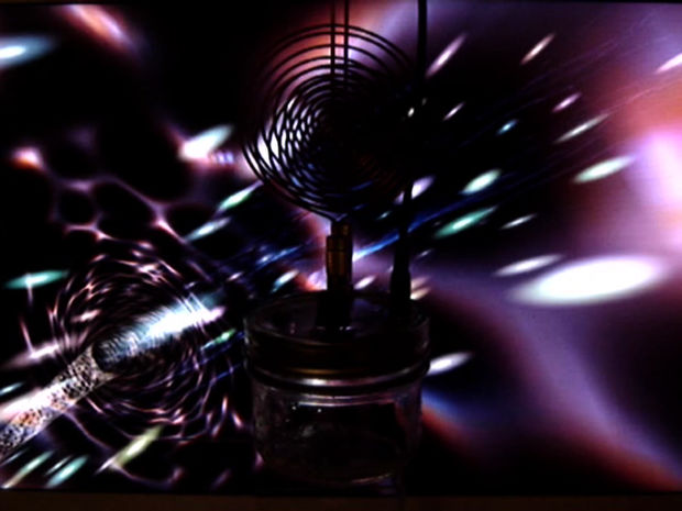 How To Build The Spirit Radio That Creeped Tesla Out And Tune In The Other Side 97