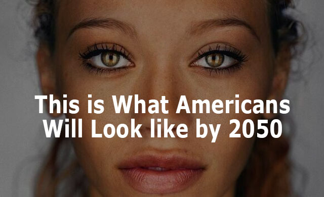This is What Americans Will Look like by 2050 23