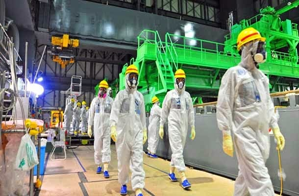 Japan Begins Purposely Dumping 100s Of Tons Of Radioactive Water From Fukushima Into The Pacific  6