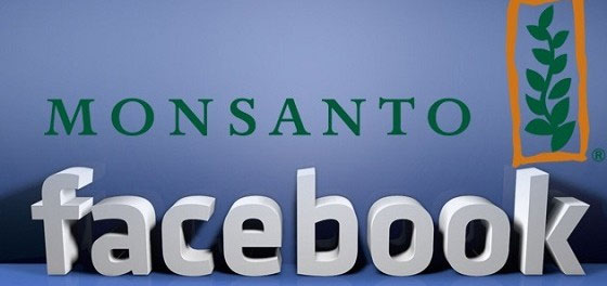 Facebook And Monsanto Are Basically Owned By The Same People 1