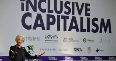 Rothschild Crony Capitalist Summit Plots Against Free Markets 4