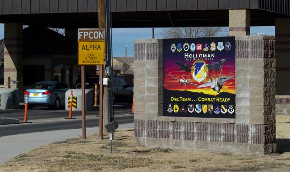 Holloman-Air-Force-Base