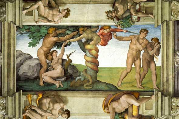 MichelangeloAdam_temporallobe