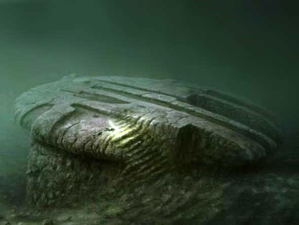 Baltic Sea Anomaly 20