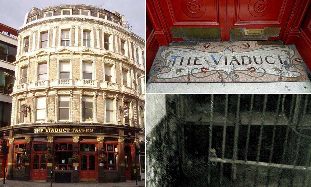 Fancy a fright with your pint? The 9 scariest haunted pubs in the UK
