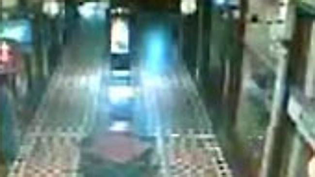 Adelaide Arcade 'haunted' by caretaker ghost Francis Cluney  86