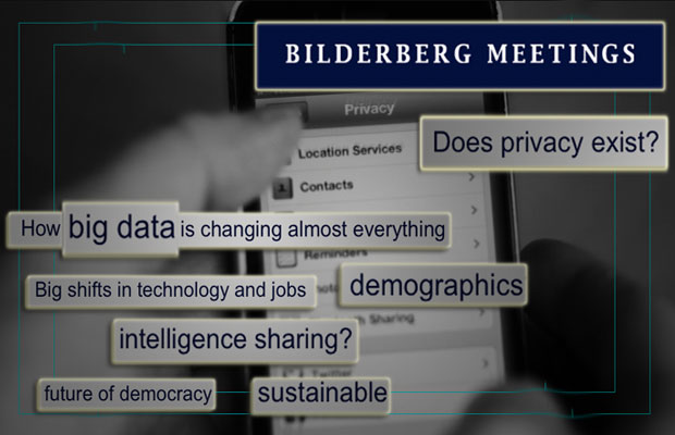 How Bilderberg Will Use Technology to Rule by 2050