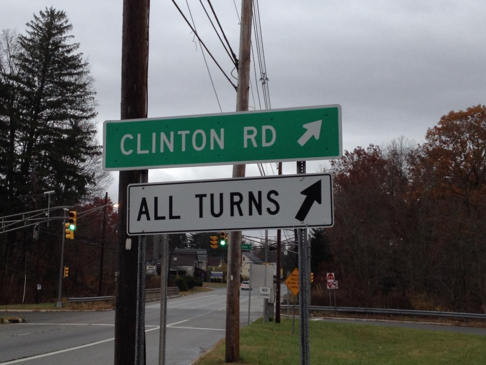 Clinton Road, New Jersey: The scariest and strangest road in the U.S. 86
